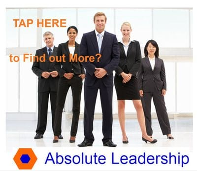 Absolute Leadership at Talent Tools