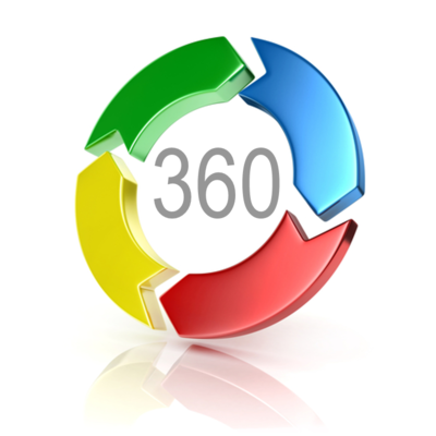 Behavioural 360, Performance 360, 360 Reviews, 360 Feedback, 360 Reports,  Training & Accreditation