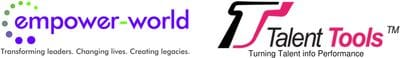 Empower World and Talent Tools Partnership