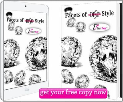 Facets of DISC Style at Talent Tools