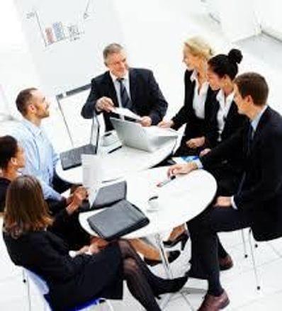 Improving Team Motivation In-service / In-house Workshop