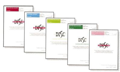 Extended DISC Behavioural Analysis Report & Debrief