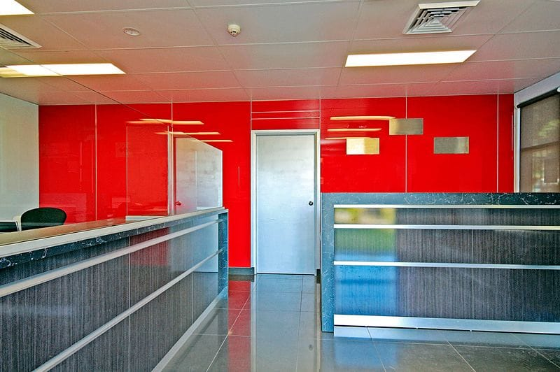 Bonethane Polymer Splashbacks specified by Architects,Designers & DIY Renovators