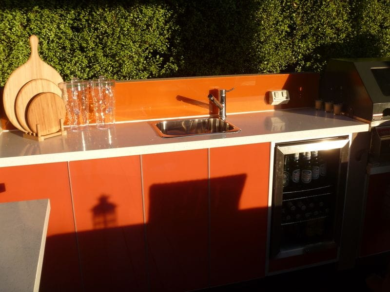 Kitchen,Benchtops,Splashbacks,Resurfacing, Custom - ISPS Innovations Lonsdale Adelaide