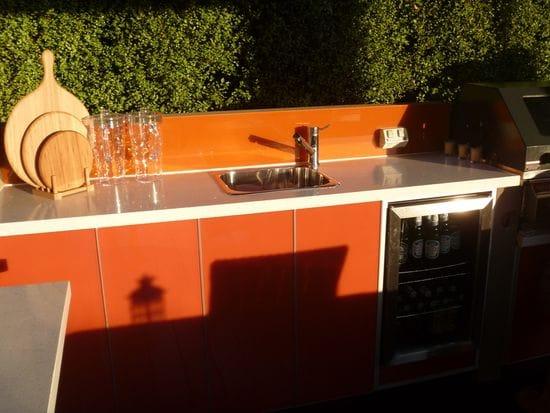 Kitchen,Benchtops,Splashbacks,Resurfacing, Custom - ISPS Innovations Lonsdale Adelaide