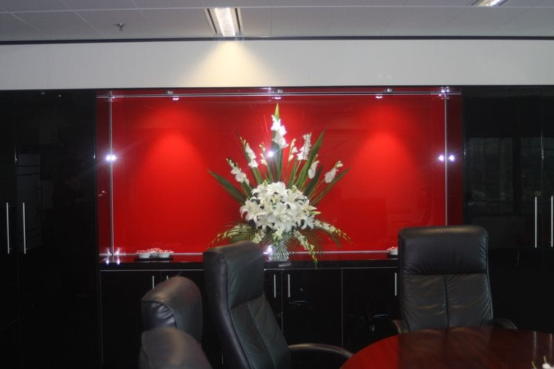 Acrylic Splashback, Polymer Wall Panel online shop ISPS Innovations