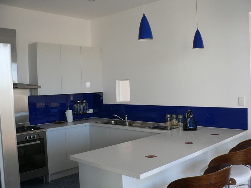 Acrylic Splashbacks & Bathroom Wall Panels - ISPS Innovations
