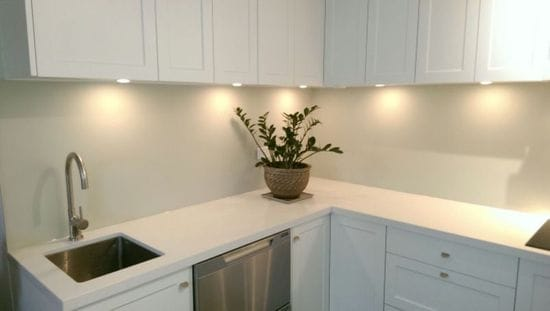 Acrylic Splashbacks & Bonethane By ISPS Innovations