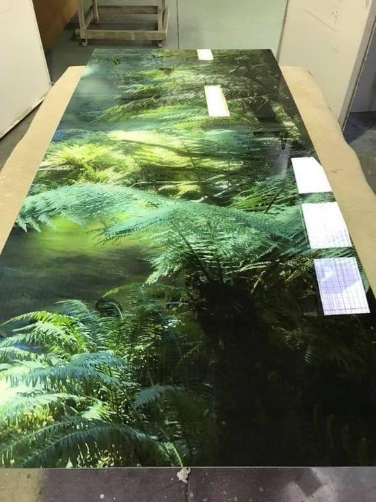Acrylic Splashbacks and Printed Splashbacks Perth - ISPS