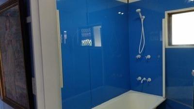 Select Acrylic Shower Splashbacks Vs Tiles Australian Made