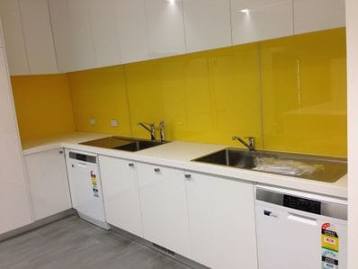 Bonethane DIY Splashback  2800 x 670 x 5mm