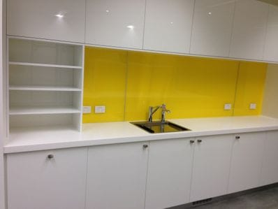 IPA Acrylic DIY Splashbacks 2440 x 600 x 6mm