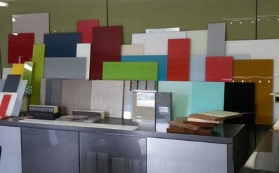 IPA Acrylic DIY Splashback 3000 x 650 x 6mm
