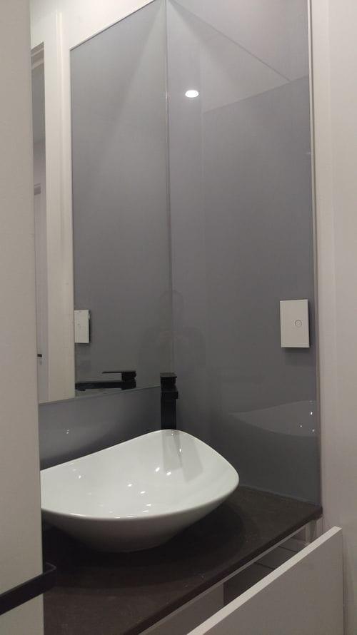 Acrylic Shower Wall Panel 2440 x 1220 x 3.5mm