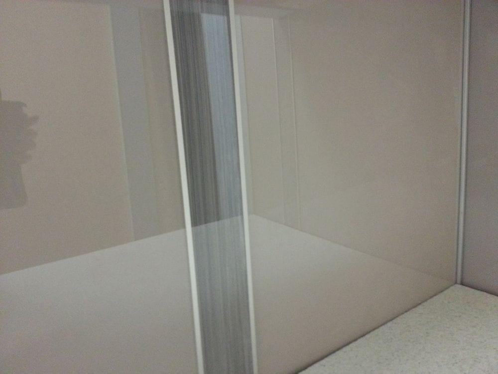 Thumbnail Acrylic Shower Wall Panel 2440 x 1220 x 3.5mm