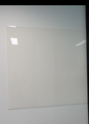 Thumbnail Whiteboard, Acrylic Marker Board 1000 x 2000 x 6mm