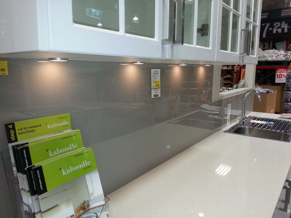 Thumbnail Acrylic Splashback - Glass Appeal Best Price 2440 x 600 x 3.5mm