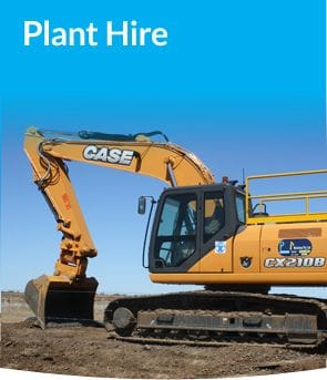 PCP Solutions | Plant Hire in QLD & NSW