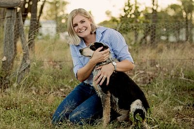 Ainsley Hart | Knox Veterinary Clinic Team | Knox Vets Dalby QLD