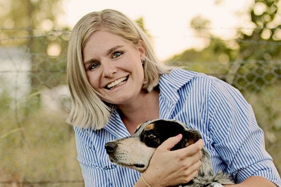 Ainsley Hart | Knox Vets | Dalby Veterinary Clinic