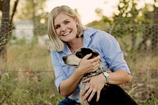 Ainsley Hart | Knox Vets | Dalby Veterinary Clinic