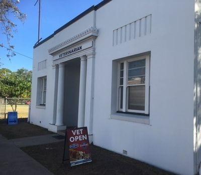 Veterinary in Dalby QLD