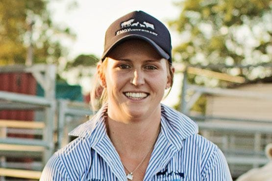 Dr Danielle Plummer | Knox Vets | Dalby Veterinary Clinic