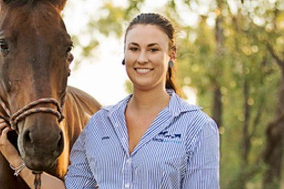Erin Marini | Knox Vets | Dalby Veterinary Clinic