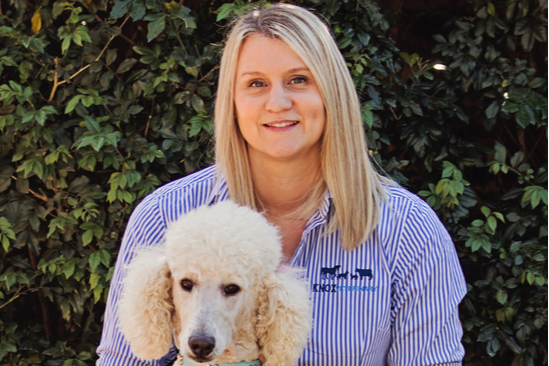 Dr Tessa Buckley | Knox Vets | Dalby Veterinary Clinic
