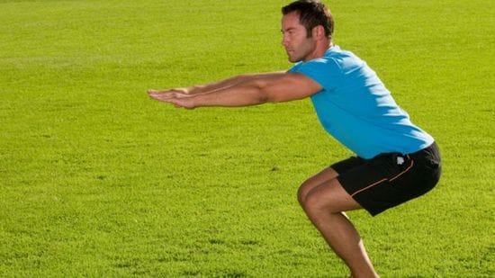 Can exercise prevent sports related injury?