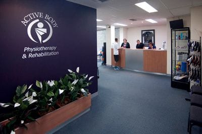 Active Body   Physiotherapy - Castle Hill NSW