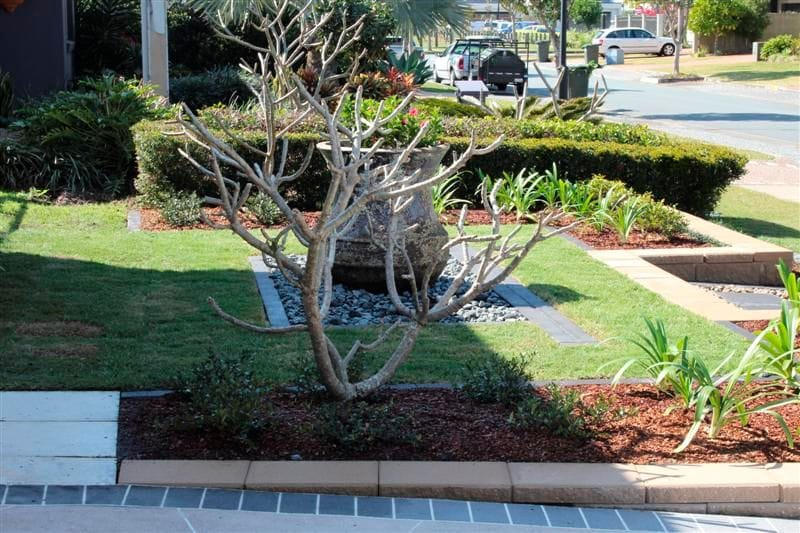 Gold Coast landscaping