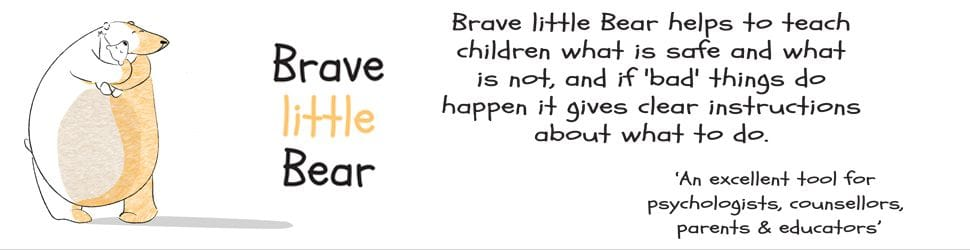 Brave Little Bear | At the Ark