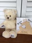 Brave Little Bear and Book 1