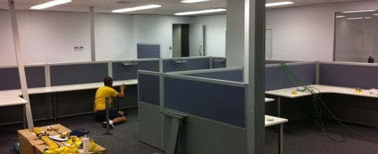 The infamous Bloomtools Office has had a revamp!