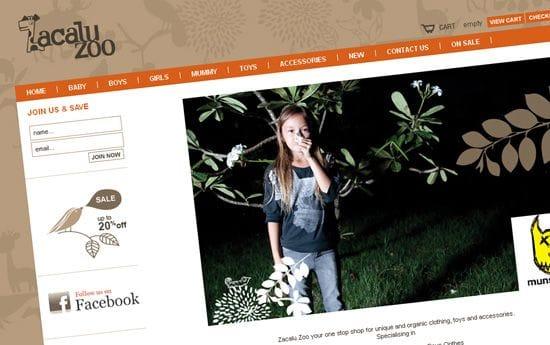 Client Spotlight - Zacalu Zoo