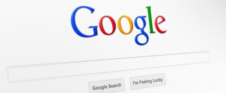 Google: it's not as simple as just clicking 'search'.