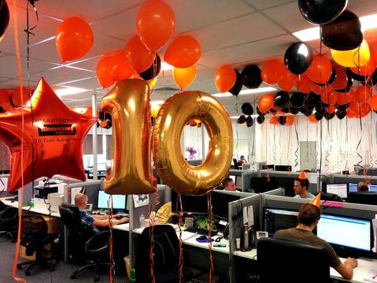 Happy 10 years Bloomtools