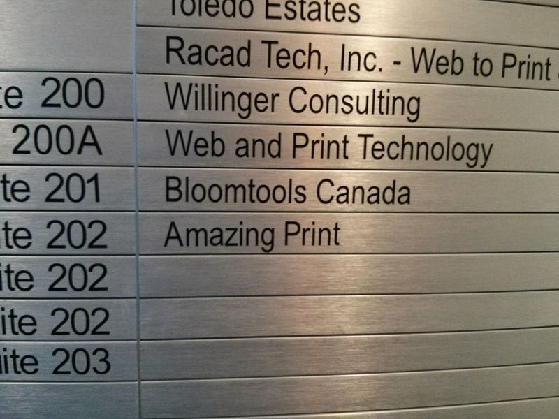 Bloomtools enters Canada