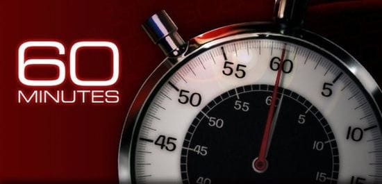 Bloomtools handles traffic spike from 60 Minutes special