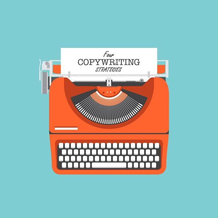 Increase your conversions with these 4 copywriting techniques