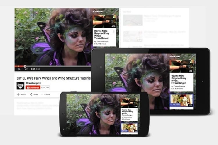 Are you utilising YouTube's newest feature: Cards
