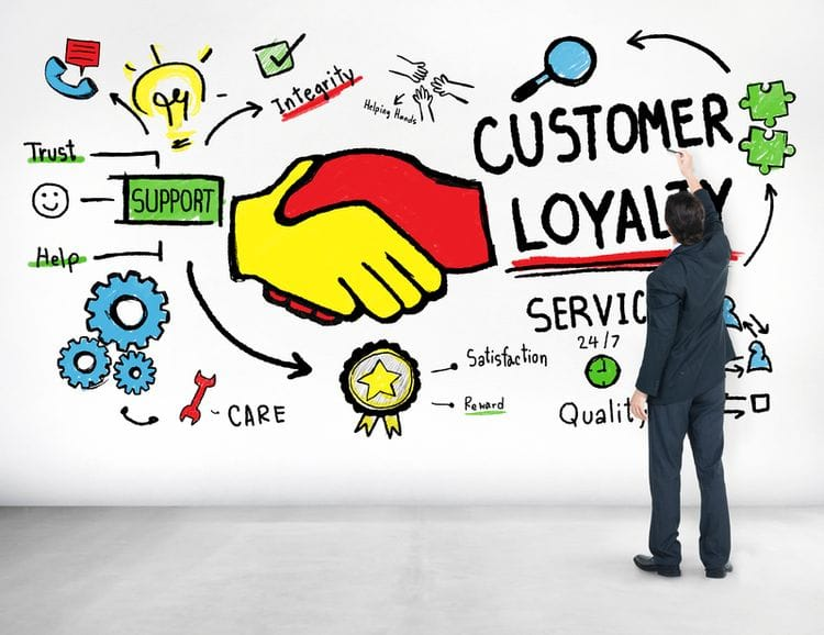 9 Stats about Customer Loyalty that will Open Your Eyes