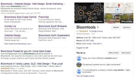 Why Google My Business is a Must Have