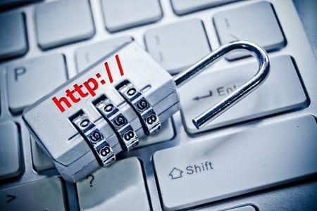 Google enforces change on all websites - SSL means you are secure