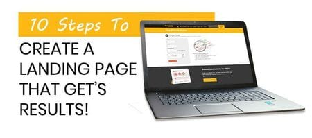 11 Ways To Use Landing Pages In Your Business