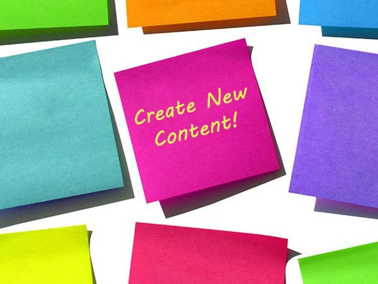 Content Creation Ideas For Your Business