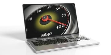 Is Your Website Up To Speed?