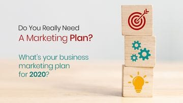 Do You Really Need A Marketing Plan?