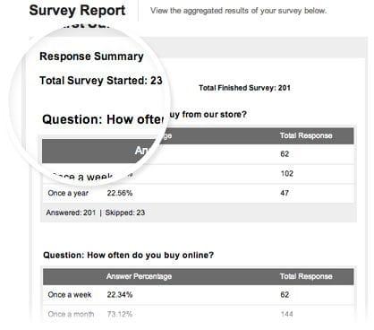Online Survey Software   Survey Software   Website Builder   Website Platform